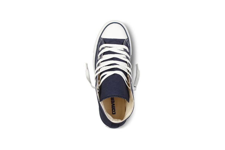 Converse Chuck Taylor All Star Hi (Navy, US Mens 6.5 / US Womens 8.5)