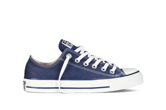 Converse Chuck Taylor All Star Ox Lo (Navy Blue, US Mens 10.5 / US Womens 12.5)