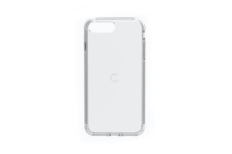 Cygnett Orbit Protective Case for iPhone 8 Plus - Crystal