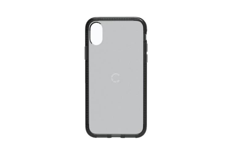 Cygnett Orbit Protective Case for iPhone X - Black