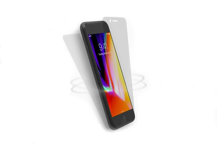 Cygnett Halo360° TPU Shock Absorbing Front & Back Screen Protector for iPhone 8