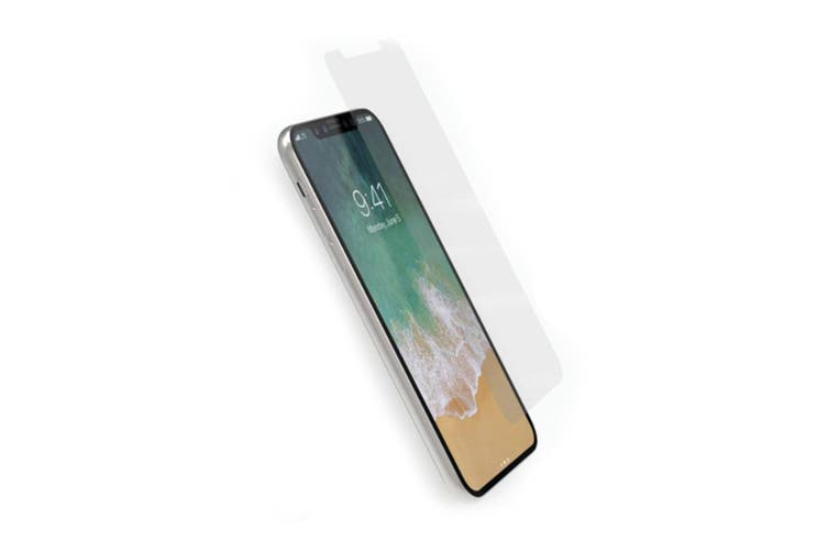 Cygnett OpticShield Tempered Glass Screen Protector for iPhone X