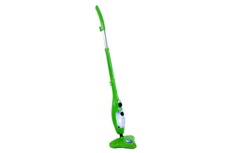 H20 X5 Lite Steam Mop (Green)
