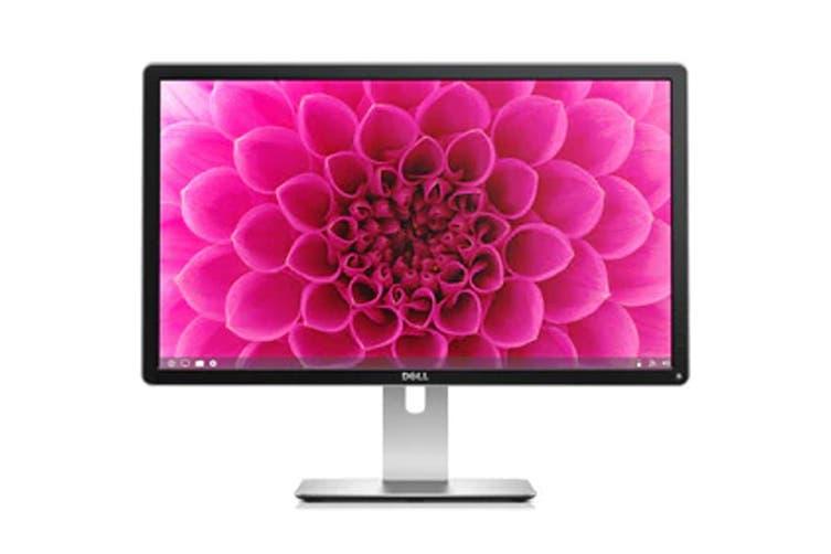 """Dell P-Series 24"""" 16:9 3840x2160 Ultra HD 4K IPS LED Monitor (P2415Q)"""