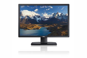 "Dell U-Series 24"" 16:10 1920 x 1200 IPS LED UltraSharp Monitor (U2412M)"