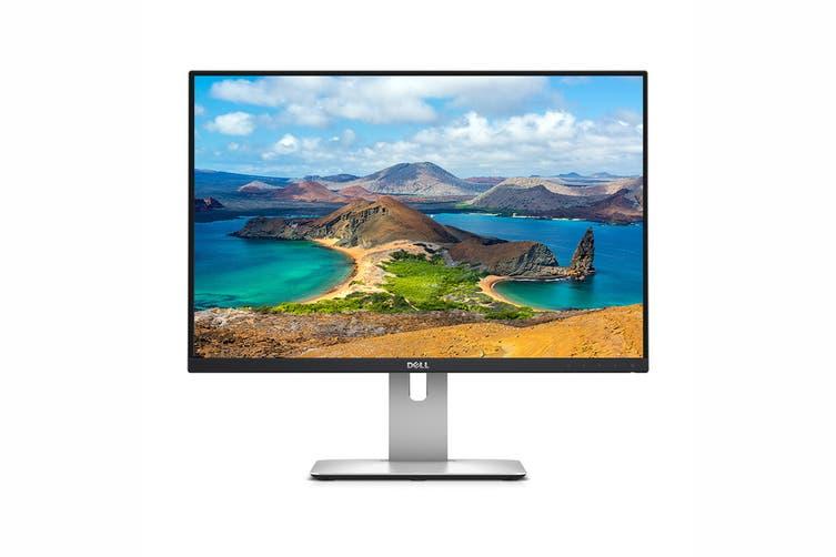 """Dell U-Series 24"""" 16:10 1920 x 1200 IPS Monitor (U2415)"""