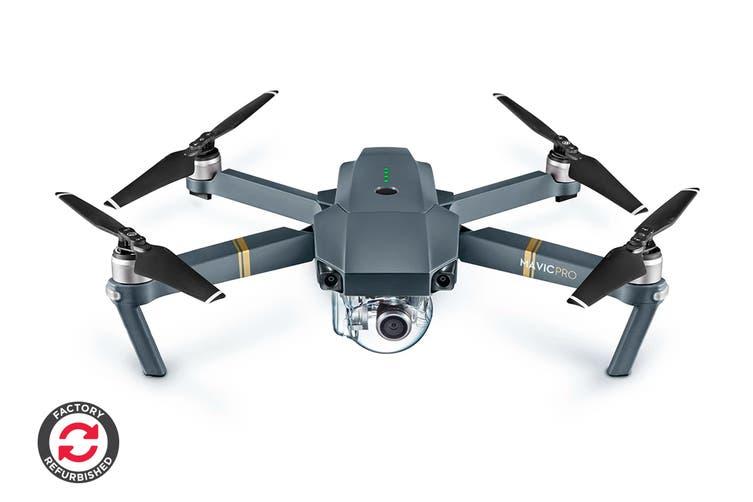 DJI Mavic Pro Drone - Official DJI Refurbished Drone