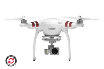 DJI Phantom 3 Standard - Official DJI Refurbished Drone