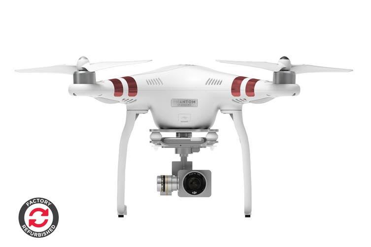 DJI Phantom 3 Standard - Official DJI Refurbished Drone