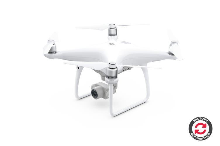 DJI Phantom 4 Advanced - Official DJI Refurbished Drone