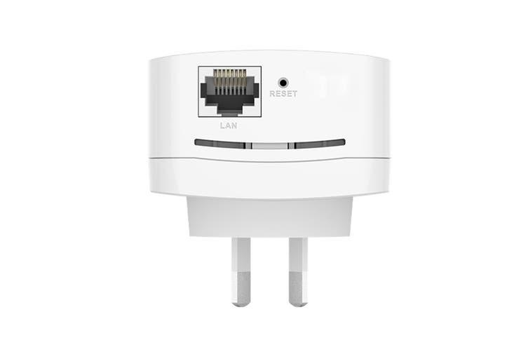 D-Link Wireless N300 Range Extender (DAP-1330)