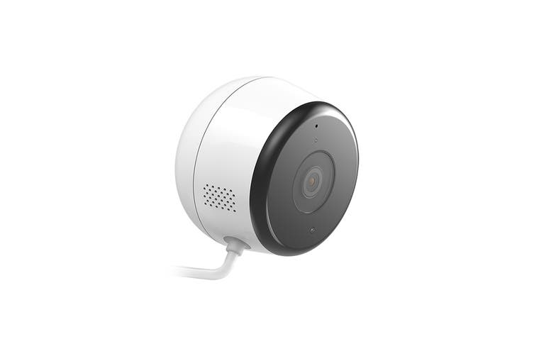 D-Link Full HD Outdoor Wi-Fi Camera (DCS-8600LH)