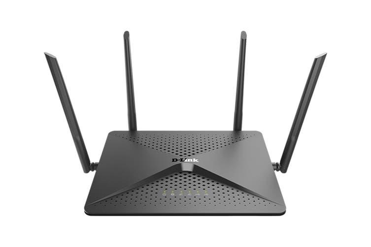 D-Link AC2600 MU-MIMO Wi-Fi Router (DIR-882)