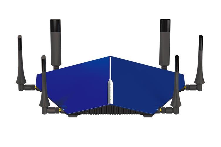 D-Link Taipan AC3200 Tri-Band ADSL2+/NBN Ready Modem Router  (DSL-4320L)