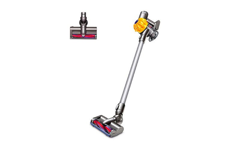 Dyson V6 Slim Vacuum Cleaner