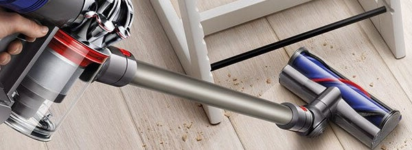 Dyson V8 Animal Vacuum Cleaner