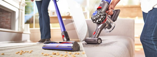Dyson V7 Animal Vacuum Cleaner