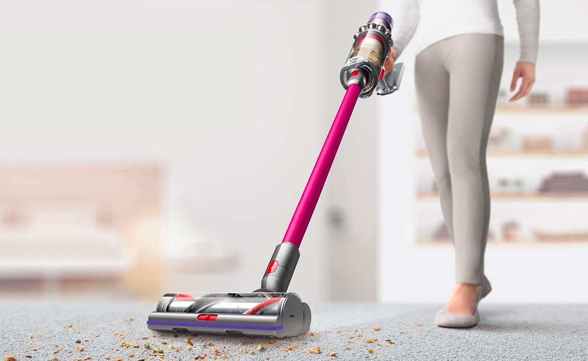Dyson V11 Absolute Cordless Vacuum High Torque Cleaner Head