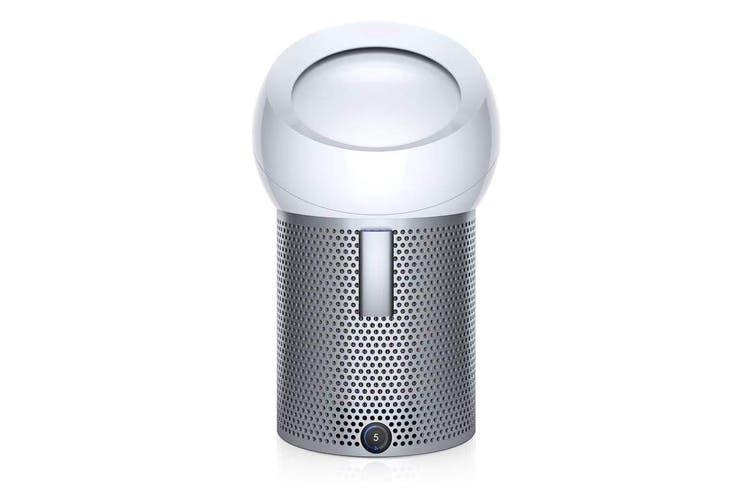 Dyson Pure Cool Me Purifying Fan (White/Silver)