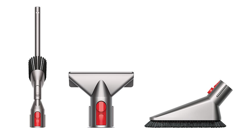 Dyson Big Ball Extra Barrel Vacuum Additional Accessories