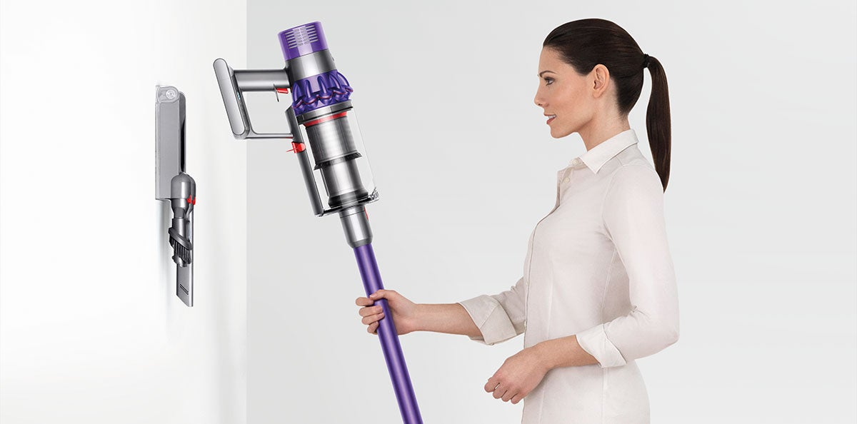 Dyson V10 Animal+ Cordless Vacuum Three Modes