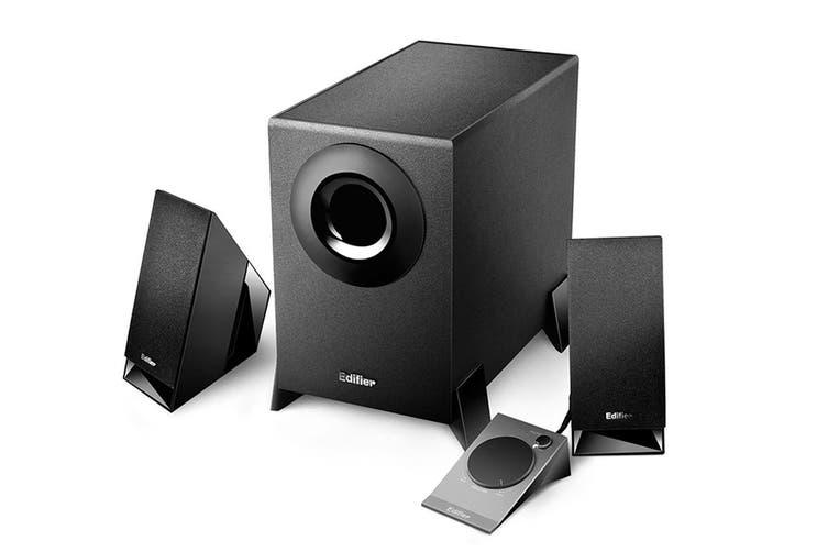 Edifier 2.1 Multimedia Speaker System (M1360)
