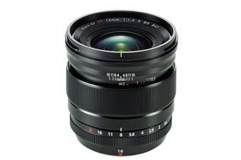 Fujifilm Fujinon XF 16mm f/1.4 R WR Lens