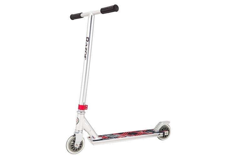 Razor XX Pro Scooter (Silver)