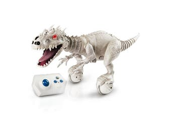 Jurassic World Zoomer Dino - Indominus Rex