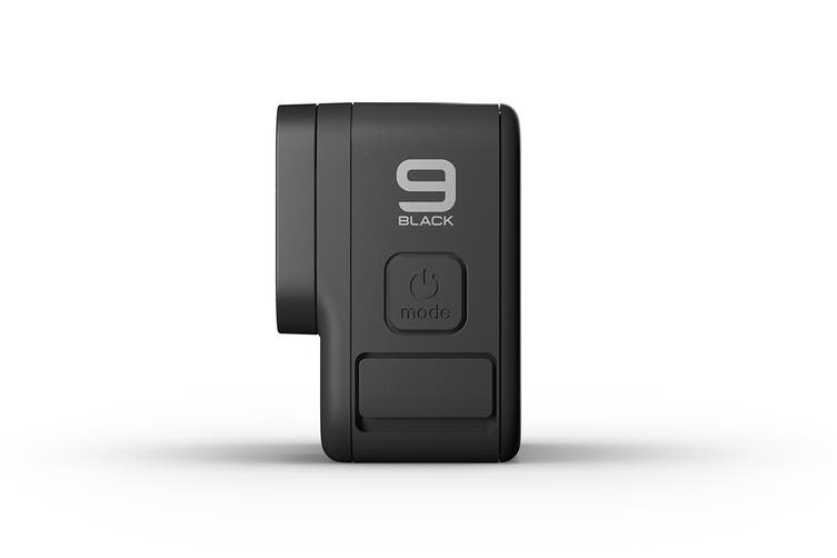 GoPro HERO9 Black 5K HyperSmooth 3.0 Action Camera (CHDHX-901)