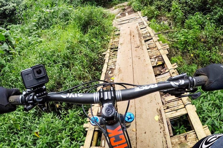 GoPro Handlebar / Seatpost / Pole Mount