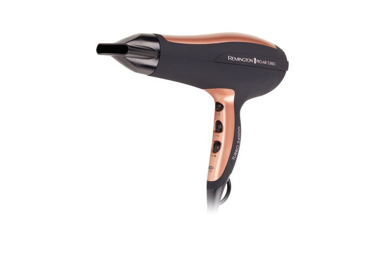 Remington Pro-Air Turbo 2400W Hair Dryer (D5220AU)