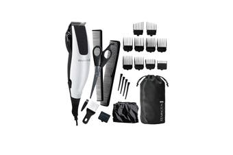 Remington High Precision Haircut Kit (HC1091AU)