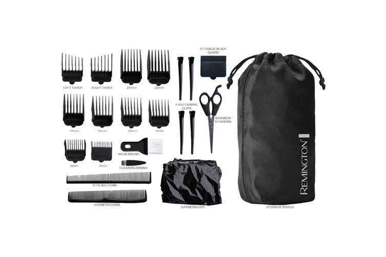 Remington High Precision Haircut Kit (HC1091AU)