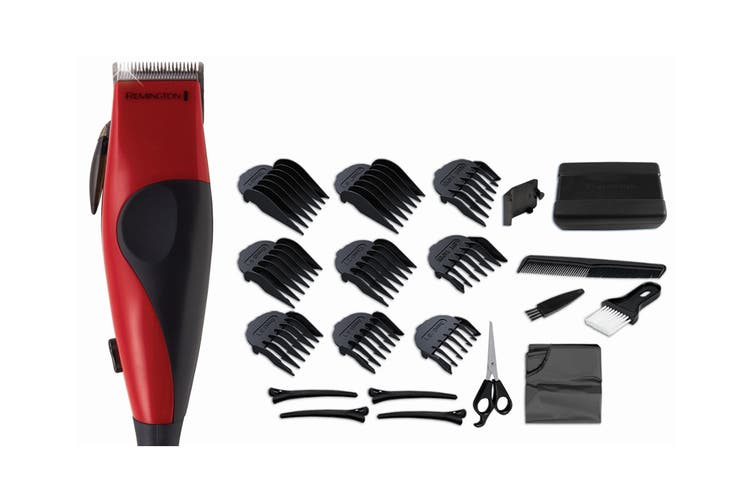 Remington Precision Performance Haircut Kit (HC2001AU)