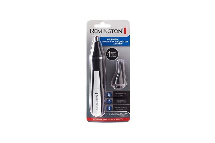 Remington Professional Nose, Ear & Eyebrow Trimmer (NE3550AU)