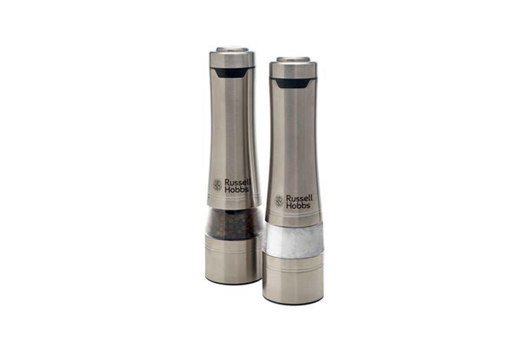 Russell Hobbs Salt & Pepper Mills (RHPK4000)