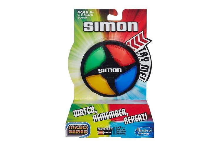 Hasbro Simon - Micro Series