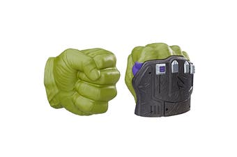 Thor Ragnarok Hulk Smash FX Fists
