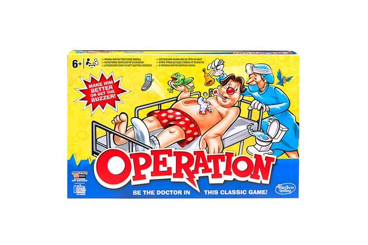 Operation (6+)