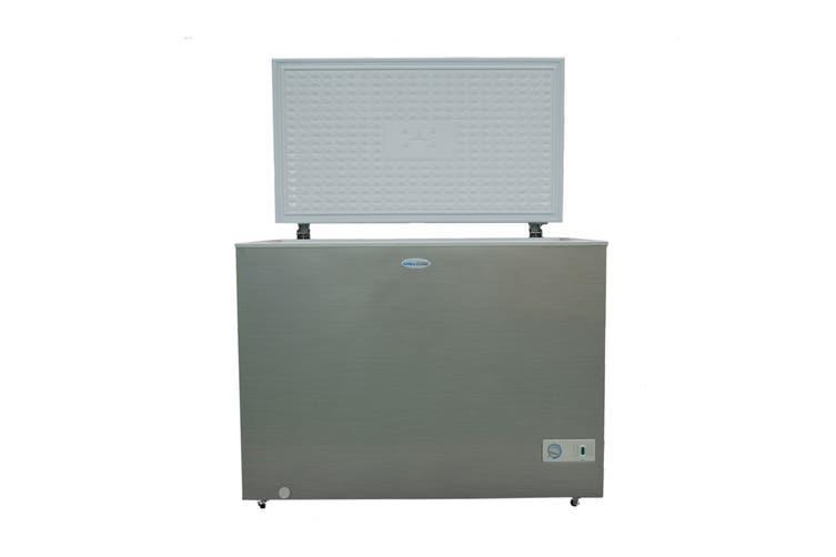 Chill Zone 300L Chest Freezer