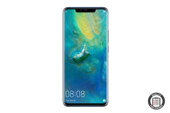 Huawei Mate20 Pro Dual SIM (128GB, Midnight Blue) Preowned