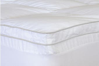 Ardor Premium Mattress Topper (King Bed)