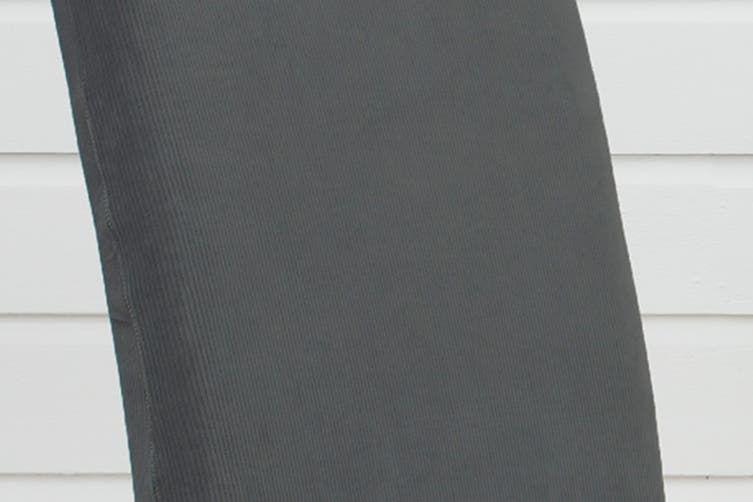 SureFit Pearson Dining Chair Cover - Slate