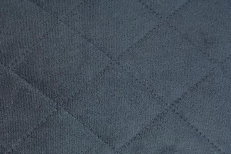 Custom Fit 2 Seater Sofa Protector - Slate