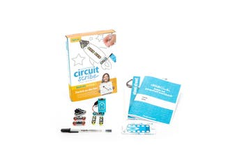 Circuit Scribe Basic Kit (CS-KIT-BASIC)