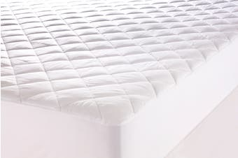 Jason 200GSM Anti Bacterial Mattress Protector (Double)