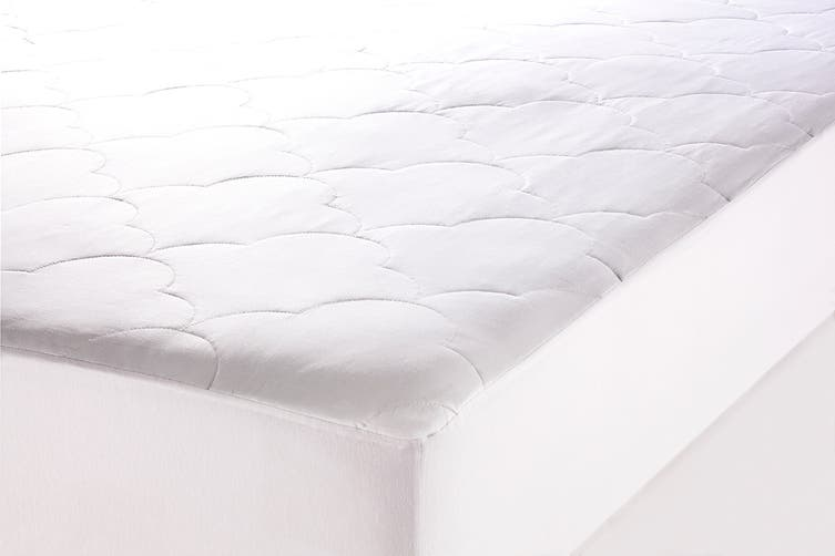 Jason 200GSM Australian Cotton Mattress Protector (King)