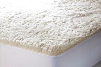 Jason 300GSM Australian Wool Underlay