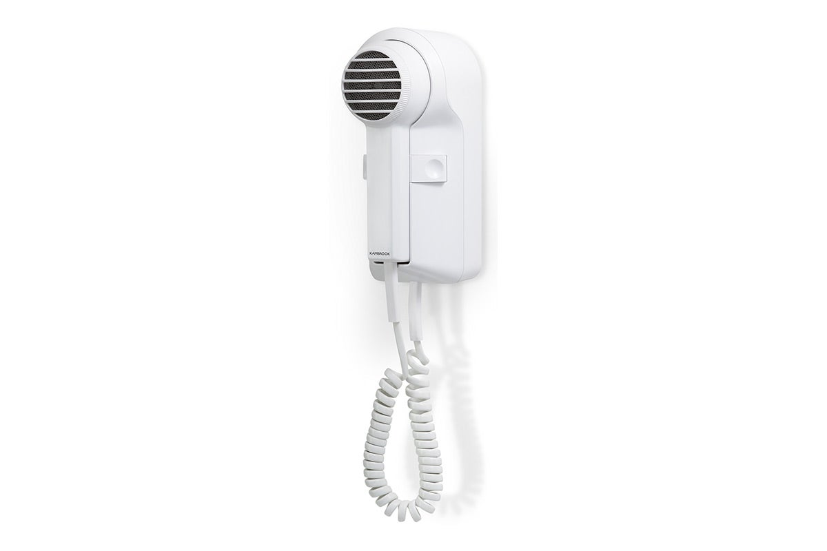 Kambrook 1200W Hang-Up Hair Dryer (KHH100WHT)